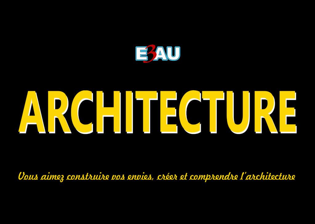 Saison de création architecturale