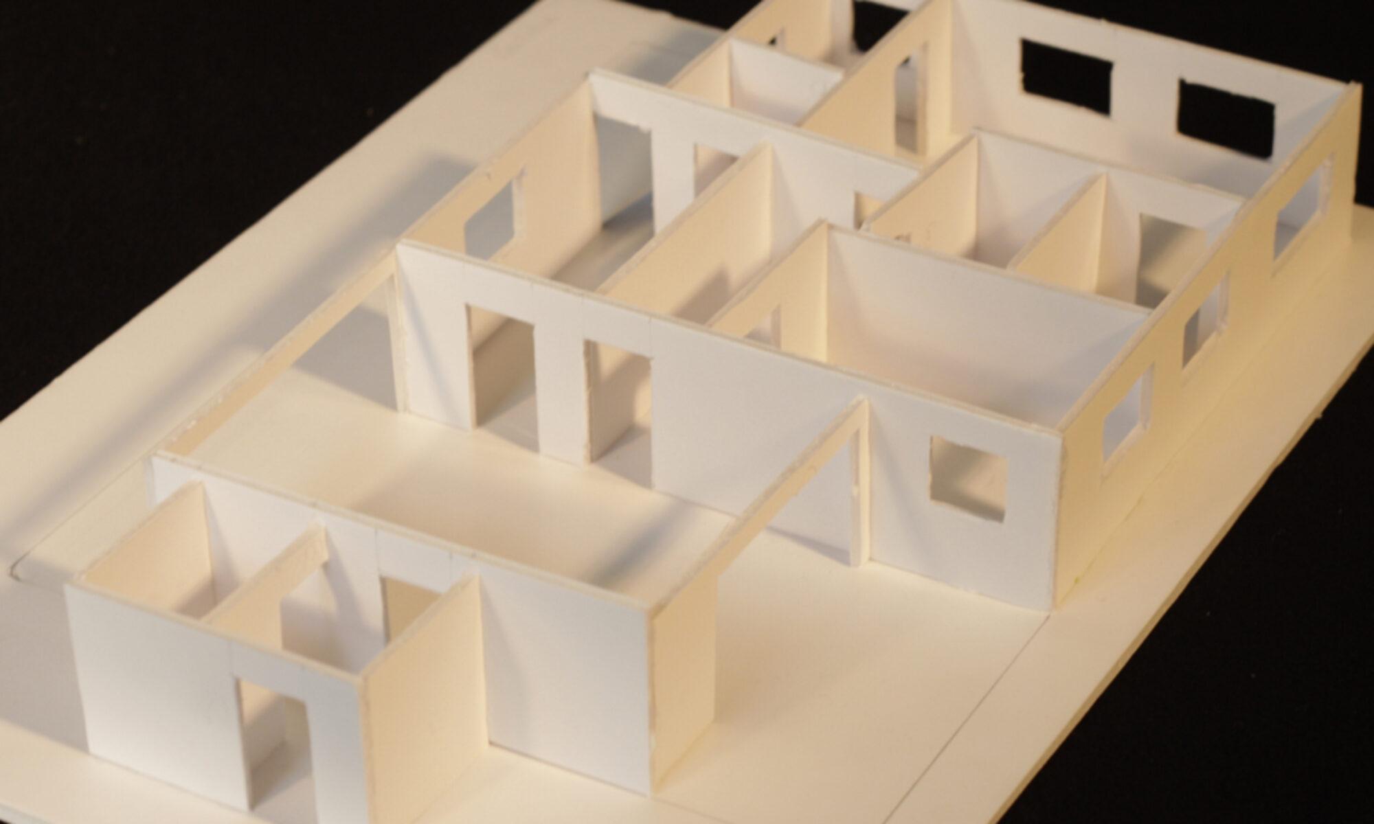 Ateliers Créatifs d'Architecture
